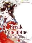 Image for Freak Concubine