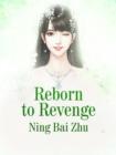 Image for Reborn to Revenge