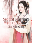 Image for Second Marriage With the Prince