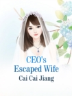 Image for CEO's Escaped Wife