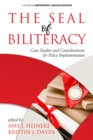 Image for The Seal of Biliteracy: Case Studies and Considerations for Policy Implementation