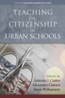 Image for Teaching for Citizenship in Urban Schools
