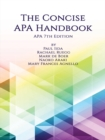 Image for The Concise APA Handbook