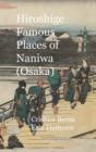 Image for Hiroshige Famous Places of Naniwa (Osaka) : Premium
