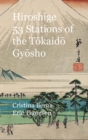 Image for Hiroshige 53 Stations of the Tokaido Gyosho : Premium