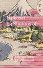 Image for Hokusai 53 Stations of the Tokaido 1802 : Hardcover