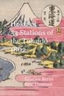 Image for Hokusai 53 Stations of the Tokaido 1802
