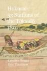 Image for Hokusai 53 Stations of the Tokaido 1801