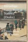 Image for Hiroshige Famous Places of Naniwa (Osaka)