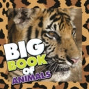 Image for Big Book of Animals: Children's Book of Animal Fun Facts