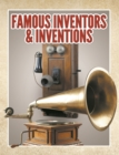 Image for Famous Inventors & Inventions: Children's Books