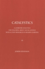 Image for CATALYSTICS : Classroom Analytics for Teaching about Social Justice with Action Research in Higher Learning