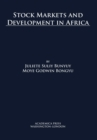 Image for Stock Markets and Development in Africa