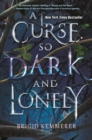 Image for A Curse So Dark and Lonely