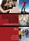Image for Organizational behavior  : an evidence-based approach