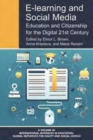 Image for E-Learning and Social Media : Education and Citizenship for the Digital 21st century