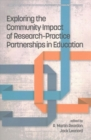 Image for Exploring the Community Impact of Research-Practice Partnerships in Education