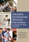 Image for Naturalistic Developmental Behavioral Interventions for Autism Spectrum Disorder