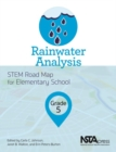 Image for Rainwater Analysis : Grade 5 STEM Road Map for Elementary School