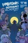 Image for Lumberjanes/Gotham Academy #2