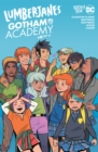 Image for Lumberjanes/Gotham Academy #6