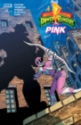 Image for Mighty Morphin Power Rangers: Pink #5