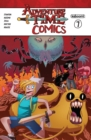 Image for Adventure Time Comics #7