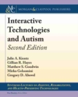 Image for Interactive Technologies and Autism