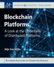 Image for Blockchain platforms  : a look at the underbelly of distributed platforms