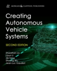 Image for Creating Autonomous Vehicle Systems