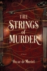 Image for The strings of murder: a novel