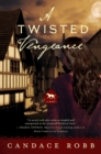 Image for A Twisted Vengeance : A Kate Clifford Novel