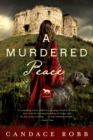 Image for A murdered peace  : a Kate Clifford novel