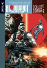 Image for Bloodshot rebornBook 2