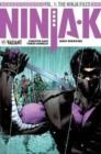 Image for The ninja files