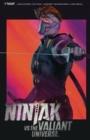 Image for Ninjak vs. the valiant universe