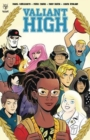 Image for Valiant High