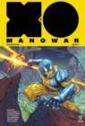 Image for X-O Manowar