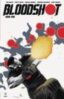 Image for BloodshotBook 1