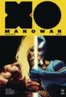 Image for X-O ManowarBook 2