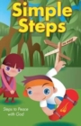 Image for Simple Steps to Peace with God (Ats) (Pack of 25)