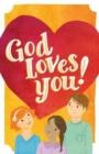 Image for God Loves You! (Pack of 25)