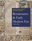 Image for Renaissance & Early Modern Era (1308-1600)