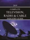 Image for Complete Television, Radio & Cable Industry Directory, 2019