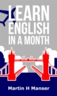 Image for Learn English in a Month