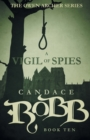 Image for A Vigil of Spies : The Owen Archer Series - Book Ten