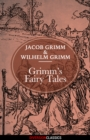 Image for Grimm's Fairy Tales (Diversion Classics)