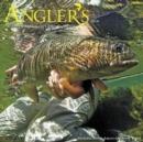 Image for Angler's 2018 Wall Calendar