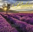 Image for Psalms 2018 Wall Calendar