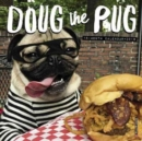 Image for Doug the Pug 2018 Mini Wall Calendar